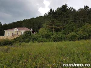 Teren-1140 mp,Zona Tautiului, Floresti - imagine 4