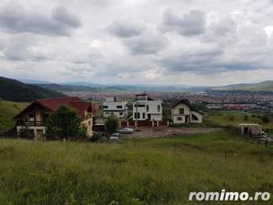 Teren-1140 mp,Zona Tautiului, Floresti - imagine 1