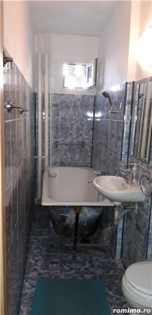 Apartament 3 camere, semidecomandat, Girocului, Piata - imagine 10
