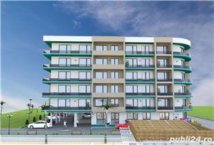 Mamaia Nord - Apartament cu vedere la MARE - imagine 5