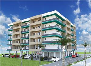 Mamaia Nord - Apartament cu vedere la MARE - imagine 8