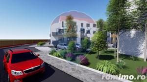 Apartament modern | 3 camere | 60.7 mpu | Turnisor - imagine 8