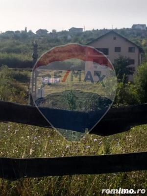 Teren  ideal pentru investitie 3734 mp.,langa Lacul Saldabagiu - imagine 1