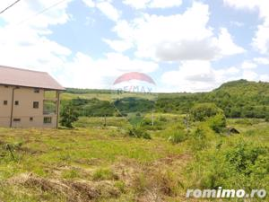 Teren  ideal pentru investitie 3734 mp.,langa Lacul Saldabagiu - imagine 3