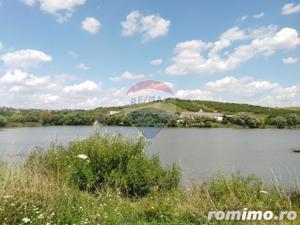 Teren  ideal pentru investitie 3734 mp.,langa Lacul Saldabagiu - imagine 5