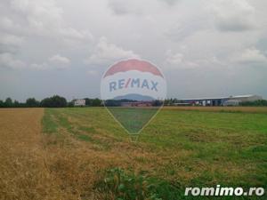 Teren 7,500mp Oradea / Calea Borsului - imagine 5