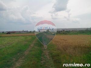 Teren 7,500mp Oradea / Calea Borsului - imagine 4