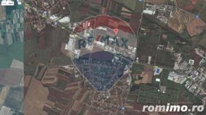 Teren 7,500mp Oradea / Calea Borsului - imagine 7