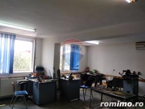 Spatiu de productie,comercial si locuinta ,573mp.utili,Santandrei - imagine 9