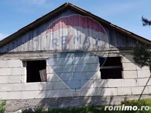 Casa de vacanta la rosu,Coada Lacului - imagine 3