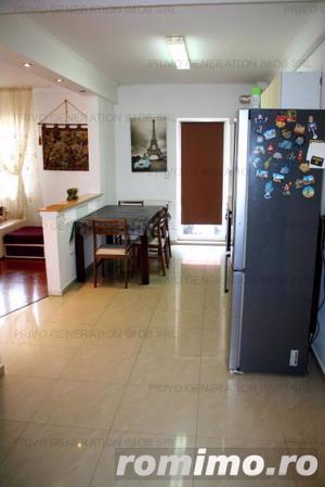 3 camere, modern, parcare, 100mp, zona str E. Ionescu - imagine 6