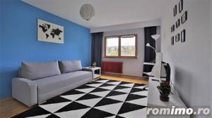 Apartament, 2 camere, totul nou, 55mp, decomandat,str. Aurel Suciu - imagine 2