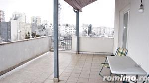 Apartament, 3 camere, 90 mp, parcare, terasa, zona str. C-tin Brancusi - imagine 10
