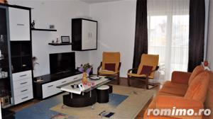 Apartament, 3 camere, 90 mp, parcare, terasa, zona str. C-tin Brancusi - imagine 2
