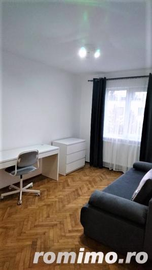 Apartament, 3 camere, 65 mp, totul nou, zona str. Donath - imagine 4
