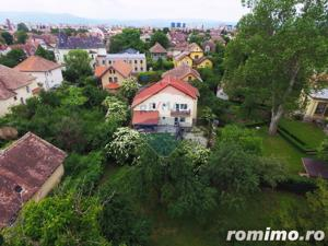 Exclusiv ! Casa+Teren | Locatie exclusivistă | Ultracentral - imagine 4