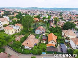 Exclusiv ! Casa+Teren | Locatie exclusivistă | Ultracentral - imagine 16