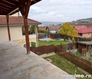 Vila D+P+E de vanzare in Manastur - imagine 3