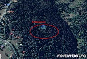 Teren de vanzare la Muntele Baisorii - imagine 1