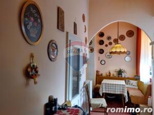 Apartament  la casa ultracentral,strada Delavrancea - imagine 14