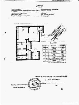 Proprietar-SE POATE SI MAXIM 2 rate/Militari/Apusului/Uverturii,casa 3 camere, - imagine 5