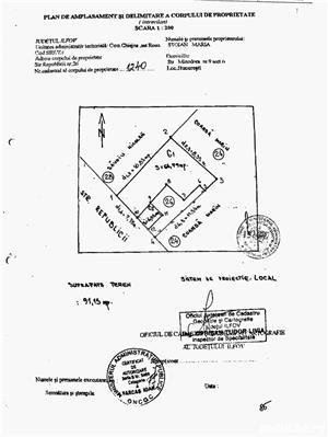 Proprietar-SE POATE SI MAXIM 2 rate/Militari/Apusului/Uverturii,casa 3 camere, - imagine 2