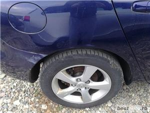 Mazda 3 din 2006 1,6 benzina Inmatriculata - imagine 6