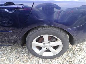Mazda 3 din 2006 1,6 benzina Inmatriculata - imagine 5