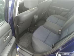 Mazda 3 din 2006 1,6 benzina Inmatriculata - imagine 7