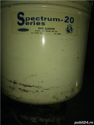 Container azot lichid - imagine 1