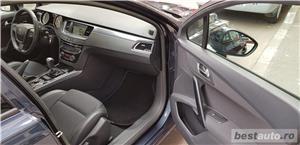 Peugeot 508  LIMUSINE LUXE-FRANTA, 2013,Consum 5%,FULL - imagine 9