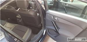Peugeot 508  LIMUSINE LUXE-FRANTA, 2013,Consum 5%,FULL - imagine 10