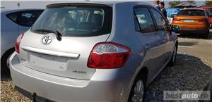 Toyota auris - imagine 2