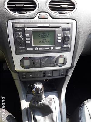 Ford Focus Titanium 136cp Xenon - imagine 8