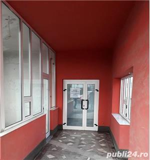 SPatiu COmercial/Depozit/Birou- intrare din strada- S=50mp- Langa Timisoara - Giroc. - imagine 3