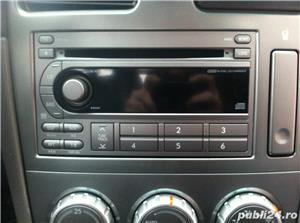 Unitate audio si difuzoare(boxe) OEM Subaru Forester SG 2006-2008 - imagine 2