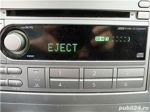 Unitate audio si difuzoare(boxe) OEM Subaru Forester SG 2006-2008 - imagine 1