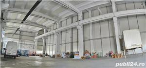 Spatiu industrial de inchiriat 1.300 m2 - 3.25 eur/m2 - imagine 1