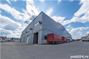 Spatiu industrial de inchiriat 1.300 m2 - 3.25 eur/m2 - imagine 3