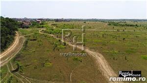 Baneasa - Piscul Pietrei, teren 10.056 mp - imagine 2