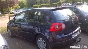 Vand Vw golf 5 1.9TDI - imagine 2