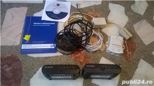 Modem internet speedtouch 516 x2 buc - imagine 1