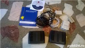 Modem internet speedtouch 516 x2 buc - imagine 2
