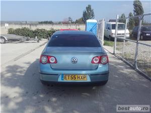 Dezmembram VW Passat B6 - imagine 3