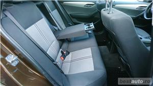 Bmw X1 xDrive - trapa panoramica - imagine 12