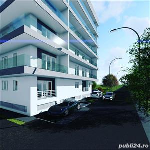Mamaia Nord Apartament 2 camere la mare - imagine 7