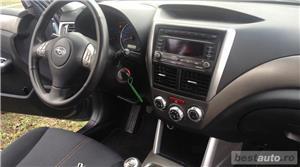Subaru forester - imagine 8