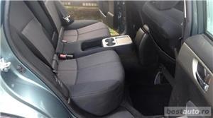 Subaru forester - imagine 13