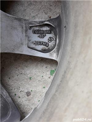 Cauciucuri + jante Peugeot 307 - imagine 7