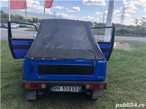 Suzuki sj413 - imagine 14
